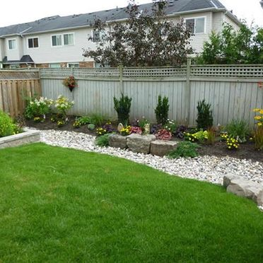 Landscaping by CGM