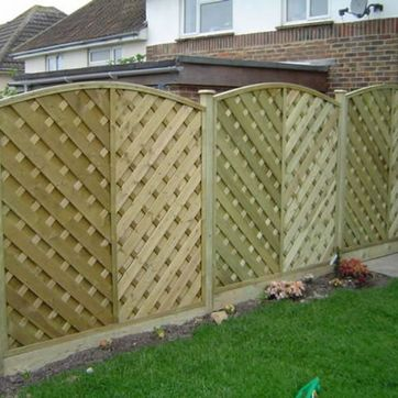 Brickwork and Fencing by CGM